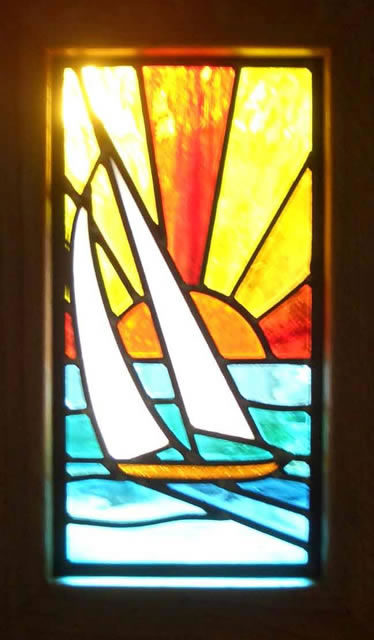 Stained glass work by shelagh davies homepage front planetlyrics Images